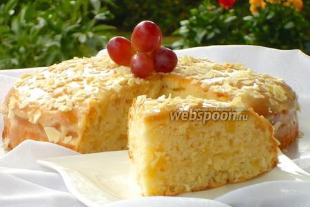 Торт «Лёгкий»