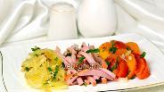 Фото рецепта Страсбургский салат