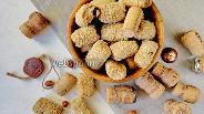 Фото рецепта Винное печенье
