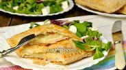 Фото рецепта Картофельные галеты по-беррийски