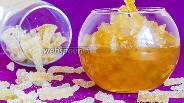 Фото рецепта Цукаты из арбузных корок