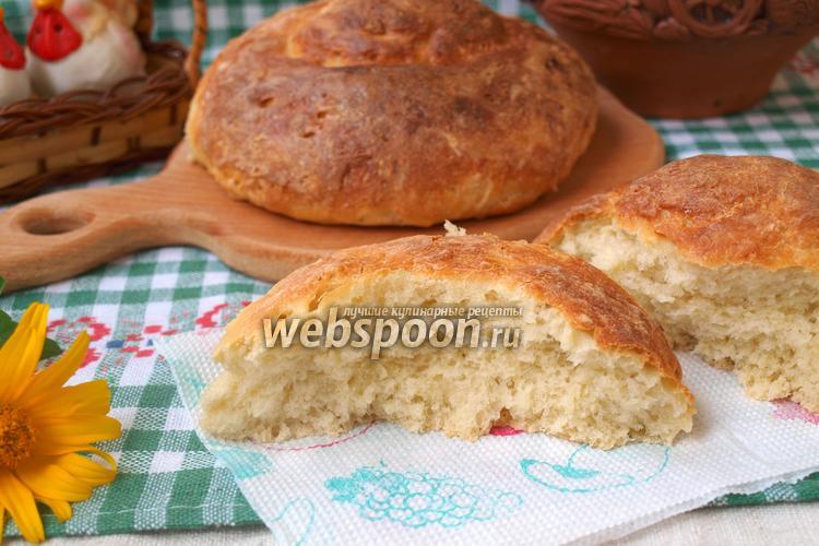 Фото Арнауты — украинские пшеничные булочки