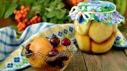 Фото рецепта Консервированные ромовые бабы