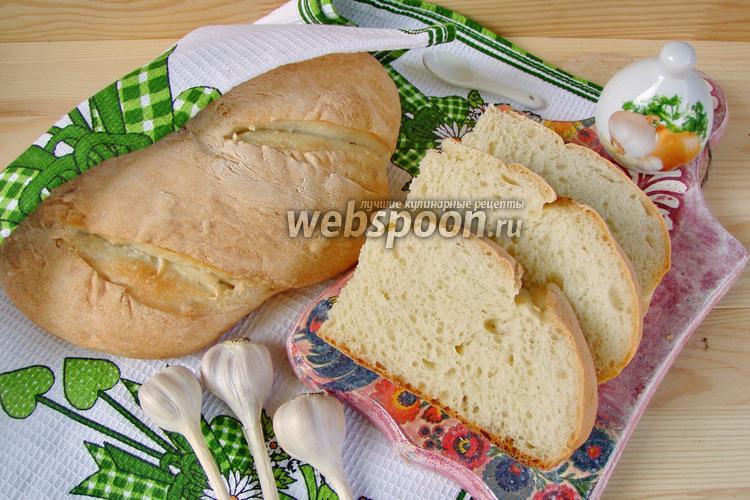 Фото Хлеб обеденный