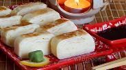 Фото рецепта Японский омлет Тамаго-яки