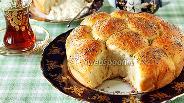Фото рецепта «Кислый» хлеб по-турецки