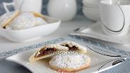 Фото рецепта Печенье «Дженовезе»