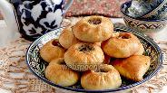 Фото рецепта Пирожки по-татарски печёные