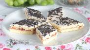 Фото рецепта Малиновое печенье