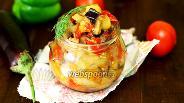Фото рецепта Чатни из баклажан