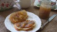 Фото рецепта Грушевое варенье с маком в хлебопечке