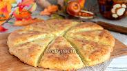 Фото рецепта Сконы или сырные лепёшки