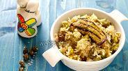 Фото рецепта «Средиземноморский» рисовый салат