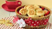 Фото рецепта Печенье на сковороде