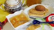 Фото рецепта Варенье из дыни