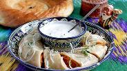 Фото рецепта Ханум с картофелем