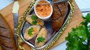 Фото рецепта Икра камбалы солёная