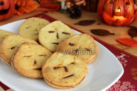 Фото 2 Рецепты на Хэллоуин