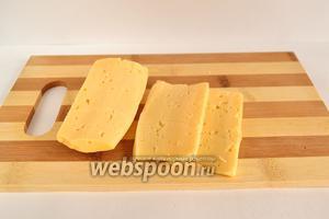Сыр можно брать любой. В оригинальном рецепте был сыр чеддер. Но как я уже говорила, здесь можно экспериментировать с начинкой. Можно добавить и красный перец или зелень, или грибы. В общем, фантазируем.