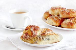 Булочка «Свердловская»