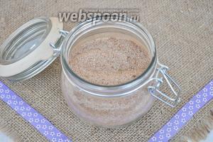 Потребуется  пряничный сахар , его можно приготовить самим.