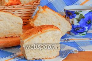 Погача с сыром