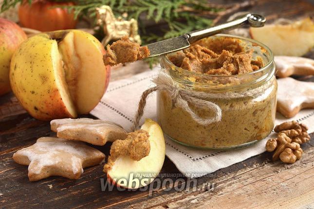 Фото Постное орехово-тыквенное масло