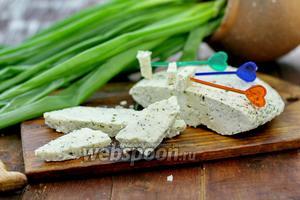 Адыгейский сыр домашний