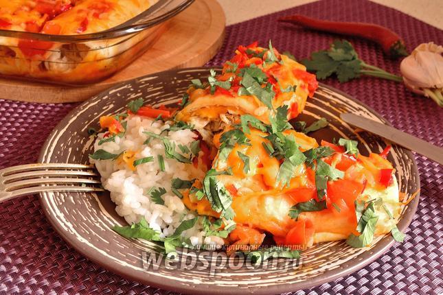 Основные блюда с сыром чеддер, 107 пошаговых рецептов с фото 2