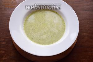 Суп готов! Приятного аппетита!!!