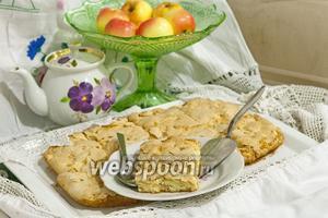 «Наташкин пирог»