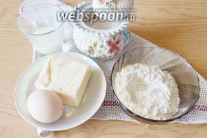 Ингредиенты, которые нам понадобятся для приготовления вафельных трубочек, почти всегда есть в наличии: яйца, масло сливочное (вместо него можно взять маргарин), сахар, молоко (можно заменить сливками, кефиром или сметаной), мука.
