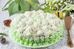 Торт «Анечка»