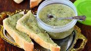 Фото рецепта «Живое варенье» из киви и фейхоа с сахаром