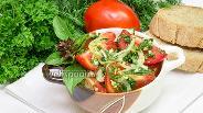 Фото рецепта Быстрые маринованные помидоры