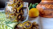 Фото рецепта Цукаты из киви