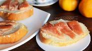 Фото рецепта Горбуша засоленная с апельсинами