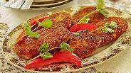 Фото рецепта Сочные котлеты с сыром