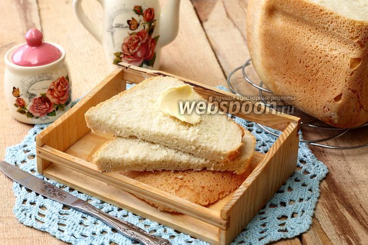 Французский хлеб рецепты с фото пошагово