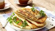 Фото рецепта Чуду с картофелем и мясом