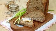 Фото рецепта Хлеб пшенично-ржаной в хлебопечке