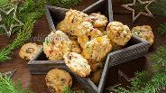 Фото рецепта Печенье с цукатами