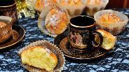 Фото рецепта Йогуртовые маффины от Юлии Высоцкой