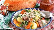 Фото рецепта Элеш с говядиной