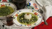 Фото рецепта Палак панир