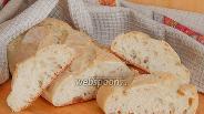 Фото рецепта Хлеб на рисовой заварке