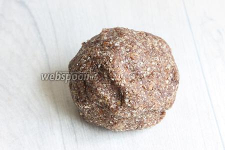 Австралийское миндальное печенье - рецепт пошаговый с фото