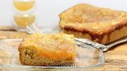 Фото рецепта Пирог с яблоками и грушами