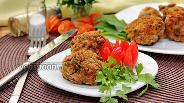 Фото рецепта Рубленные котлеты из свинины с майонезом