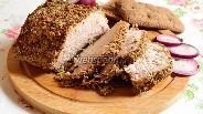 Фото рецепта Буженина с горчицей